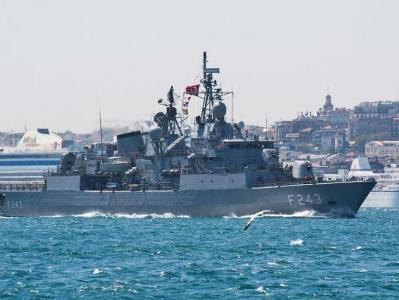 Турция может создать военно-морскую базу на оккупированном севере Кипра