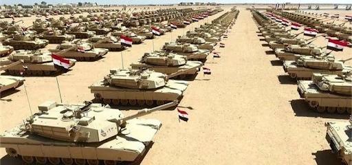 Türk basınına göre Mısır cumhurbaşkanı Libya'ya tanklar gönderdi