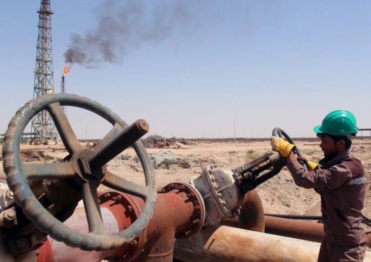 Сирия подаст иск против США из-за разграбления нефти