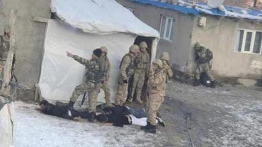 Murat Kaya'nın öldürüldüğüne tanık olan köylüler tehdit ediliyor