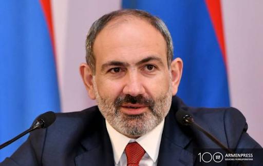 Ermenistan Cumhuriyeti Başbakanı : Ermenistan Cumhuriyeti, 2019 yılında ekonomik büyüme açısından dünyanın ilk 15'inde yer alacak