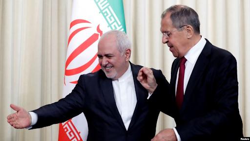İran Dışişleri Bakanı yıl sonunda Moskova'ya gidecek