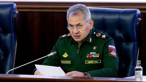 Rusya Federasyonu Savunma Bakanlığı: Suriye'de yeni füzeler ve bombalar test edildi