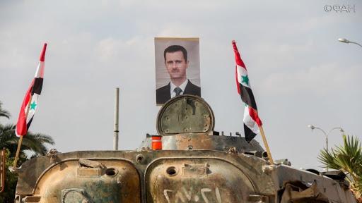 Սուրիական կառավարական ուժերը Իդլիբի շրջանին ետ մղեր են Ալ Նուսրայի ահաբեկիչներուն