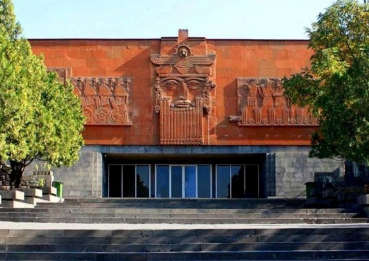 The Erebuni Historical-Archaeological Museum-Reserve will have a new building