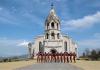 Հայկական մարտարվեստը Արեւմտյան Հայաստանում -Քոչարի