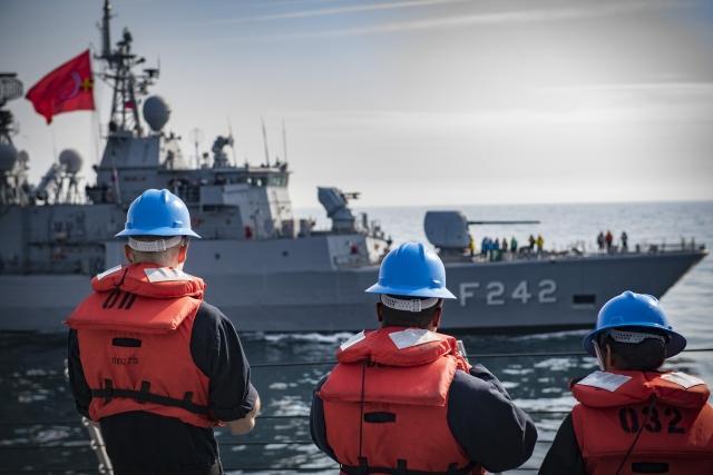 Эрдоган ставит дыбом Восточное Средиземноморье