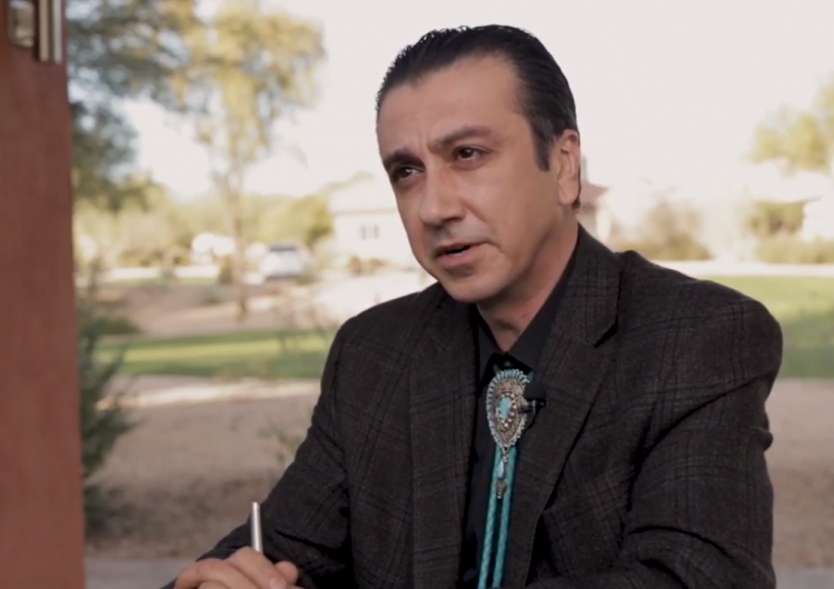 Vahan Setyan | Indigenous Genocide and Culturecide  Indigenous Health and Economic Development
