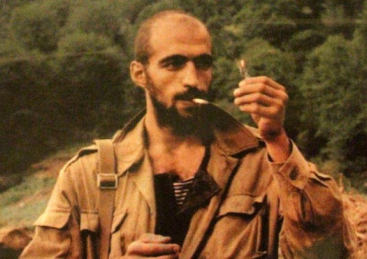 Bugün Artsakh kurtuluş savaşının kahramanı David Sarapyan'ı Anma Günü
