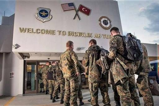 ԱՄՆ-ը պարտաւորագիր կնքեր է աշխատանքներ տանելու համար Ինջիրլիքի ռազմաօդային խարիսխին մէջ՝ մինչեւ 2024 թուականի աւարտը