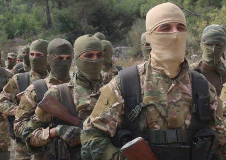 """""""Hayat Tahrir al-Şam"""" terörist grubu lideri öldürüldü"""