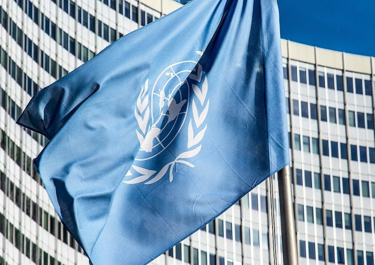 ООН требует наказать террористов, совершивших преступления в Сирии