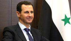 Asad, Suriye'de patlak veren savaşın sebeplerini açıkladı