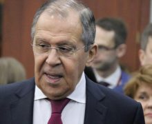 Lavrov: Suriye'deki İdlib'den çok sayıda terörist Libya'ya taşındı