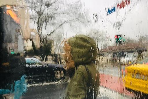 Հորդառատ անձրեւի նախազգուշացում՝ Արեւմտեան Հայաստանի հինգ մարզերուն համար, ներառեալ Տիգրանակերտին