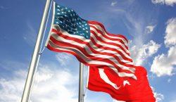 Անկարան դատապարտում և մերժում է ԱՄՆ Սենատի կողմից Հայերի դեմ ցեղասպանության ճանաչումը