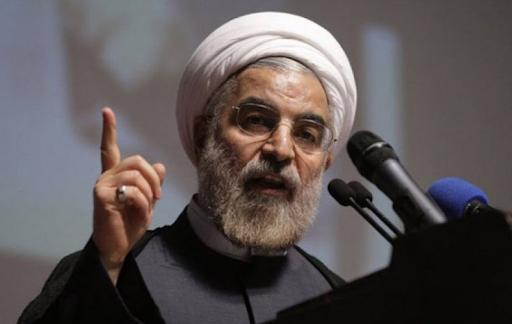 ԱՄՆ-ի տնտեսական ահաբեկչութիւնն Իրանի դէմ յաւերժ չի տեւեր. Ռոհանի
