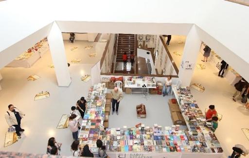 Türk Gazete yazarı, Ermenilere karşı uygulanan Soykırım konusunda basılan kitaplar için İstanbul'daki Ermeni Yayınevini hedef gösterdi
