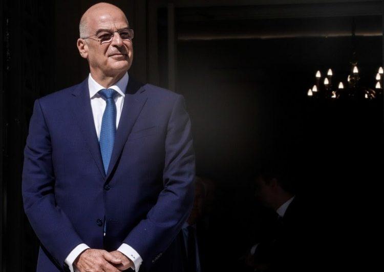 Yunanistan Dışişleri Bakanı: Türkiye'nin eylemleri izolasyona yol açıyor