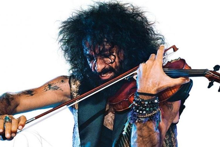 Հայազգի ջութակահարին մասին պատմող ժապաւենը Սպանական մրցանակաբաշխութեան լաւագոյն վաւերագրական ֆիլմ ճանչցուեր է