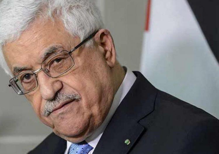 Պաղեստինը կտրականապէս մերժած է Թրամփի առաջարկած գործարքը. Մահմուդ Աբաս