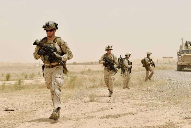 ԱՄՆ-ը կրնայ կրճատել ռազմական օգնութիւնն Իրաքին իր զօրքերը այնտեղէն դուրս բերելու պարագային. WSJ