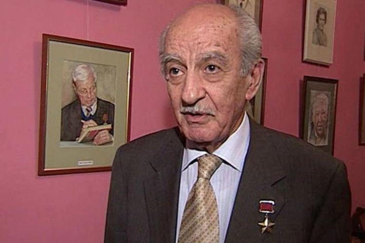 Efsanevi Ermeni istihbaratçının müzesi Rusya'nın güney başkentinde açılacak