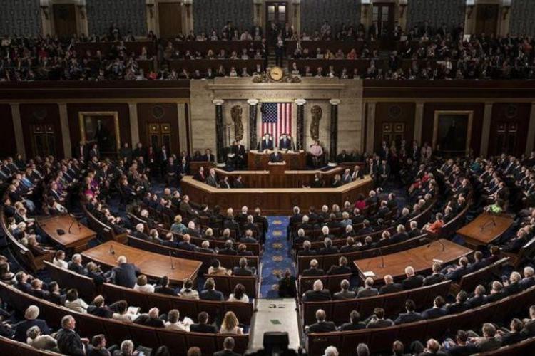 ABD Kongresi, Trump'ın İran'a karşı eylemlerini kısıtlayan bir yasa tasarısını kabul etti