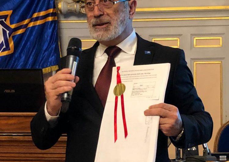 Conférence Centenaire de l'indépendance de l'Arménie Occidentale – Partie 2