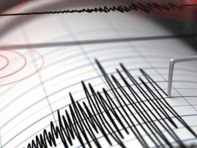 Սպիտակից 10 կմ հարավ-արեւելք 2-3 բալ ուժգնությամբ երկրաշարժ է եղել