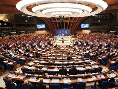 Avrupa Konseyi Parlamenterler Meclisi oy çokluğuyla  Azerbaycan'daki siyasi mahkumlar hakkında karar aldı