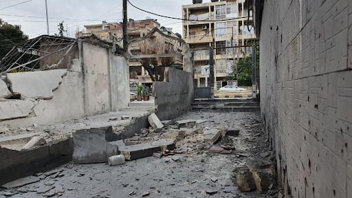 Halep roket saldırısına uğradı; Ölü ve yaralılar mevcut