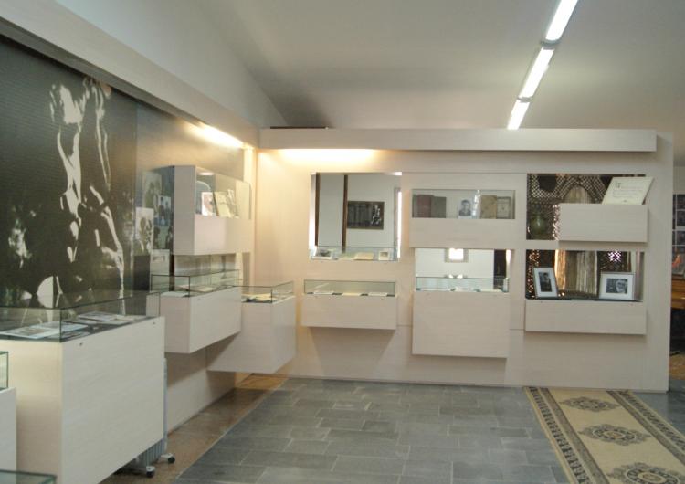 Baruyr Sevak'ın Ev-Müzesi şairin 96. yıldönümünü ilginç etkinliklerle kutlayacak