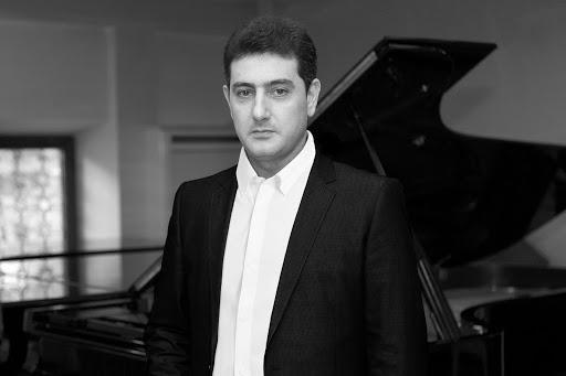 """Eduard Topçyan ve """"Hover"""" adlı koro Sicilya Senfoni Orkestrası ile konser verecek"""