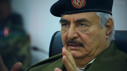 Libya'da General Haftar Rusya'nın ve Türkiye'nin ateşkes teklifini reddetti
