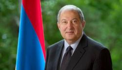 Армен Саргсян примет участие в 50-м ежегодном заседании Давосского форума