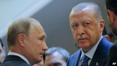 Moskova vaz mı geçti? Ankara'ya Ermeni sürprizi