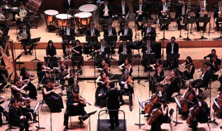 Государственный симфонический оркестр начинает 2020 год с концертных туров по Европе