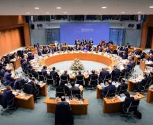 Участники Берлинского саммита сделали совместное заявление по ливийскому вопросу