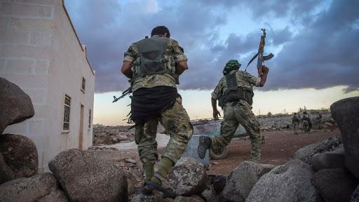 Suriye'deki durum