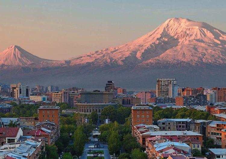 Հայաստանը տպավորիչ առաջընթաց ունի. Economist-ը ներկայացրել է 2019-ի Դեմոկրատիայի ցուցիչը