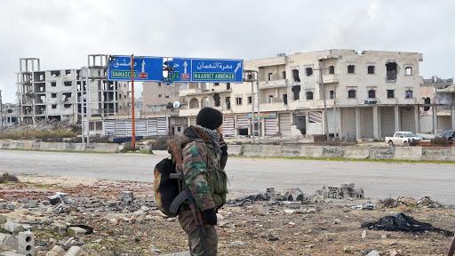 Турция заявила об атаке на 115 объектов сирийской армии