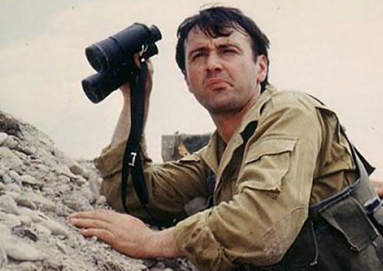 Bugün Artsakh kahramanı Vladimir Balayan'ın doğum günü