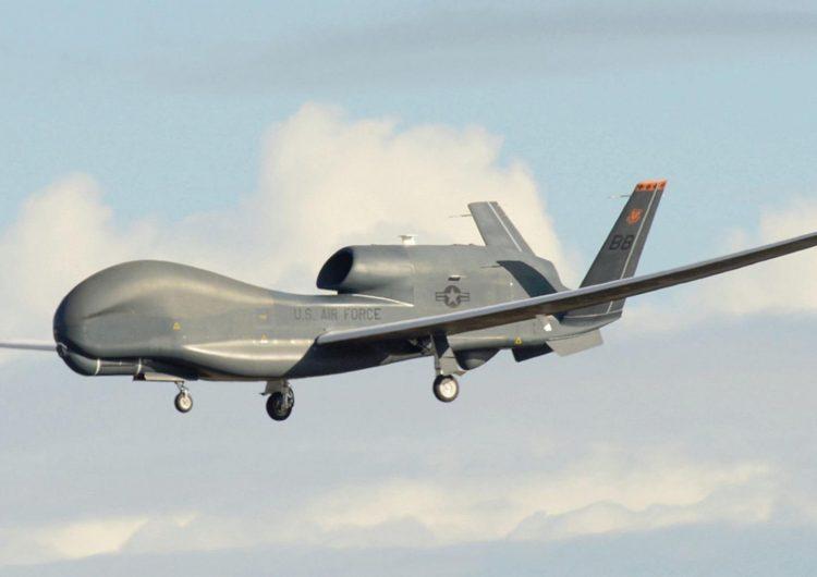 ԱՄՆ-ը դադրեցուցեր է Թիւրքիոյ հետ անօդաչուներու թռիչքներու համատեղ ծրագիրը