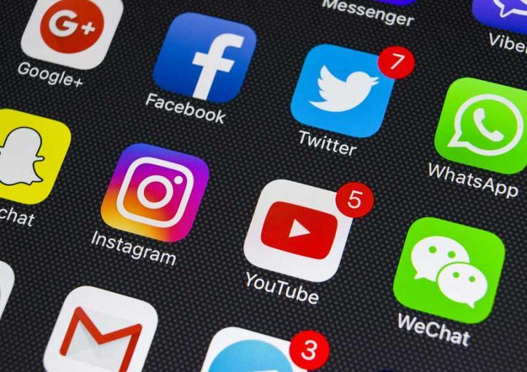 Türkiye'nin önde gelen sosyal ağları savaş vesilesiyle engellendi