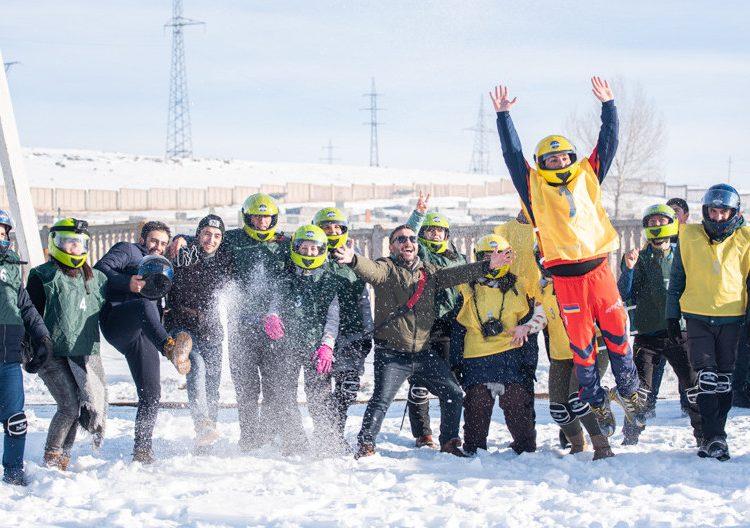 «Շիրակի Ձմեռ»-2020 փառատօնը կը հաւակնի դառնալու ամենասպասուած ձմեռային միջոցառումը