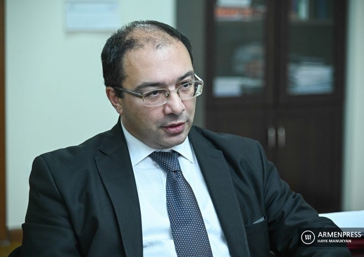 Հրեշ Զեքին. հայ դիվանագետը բացահայտել է Հայերի դեմ ցեղասպանության կազմակերպիչներից ամենադաժանի առեղծվածը