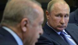 La Turquie se prépare t'elle à la guerre contre la Syrie et la Russie ?