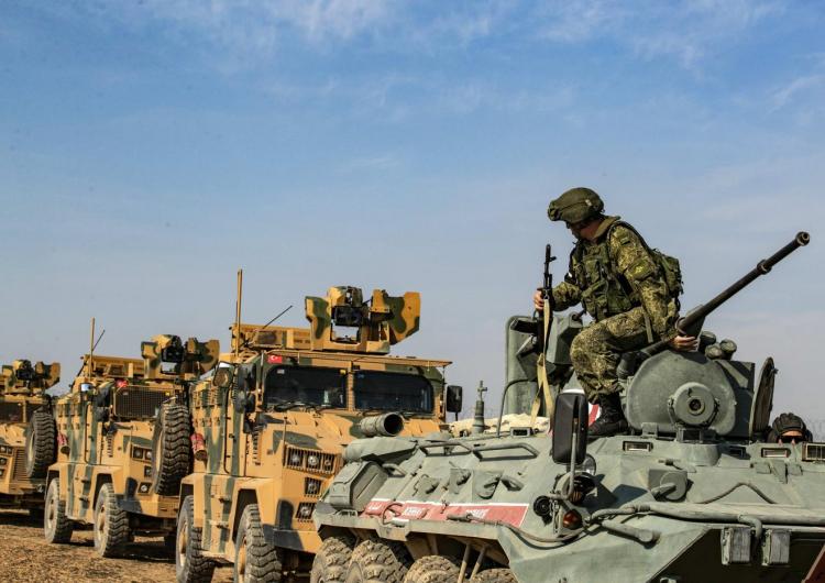 Անկարան կ՛օգտագործէ Լիբիոյ եւ Սուրիոյ պատերազմները՝ որպէսզի պահէ տնտեսական անյաջողութիւնները