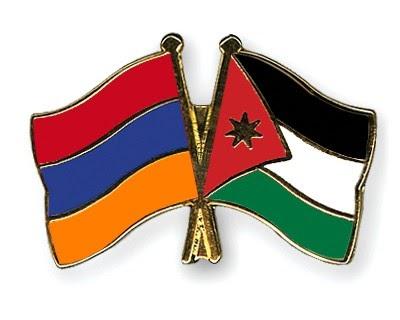 Ürdün Kralı'nın Yerevan ziyareti çerçevesinde bir iş forumu düzenleniyor